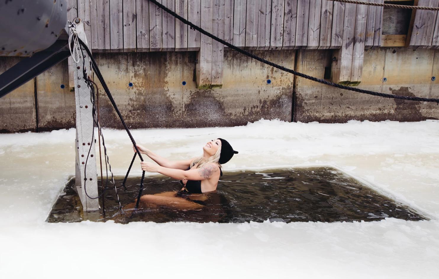 Русская баня (баня) традиции