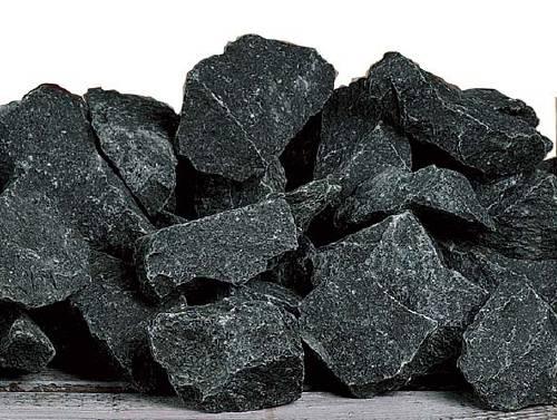 vulcanite stone for saunas